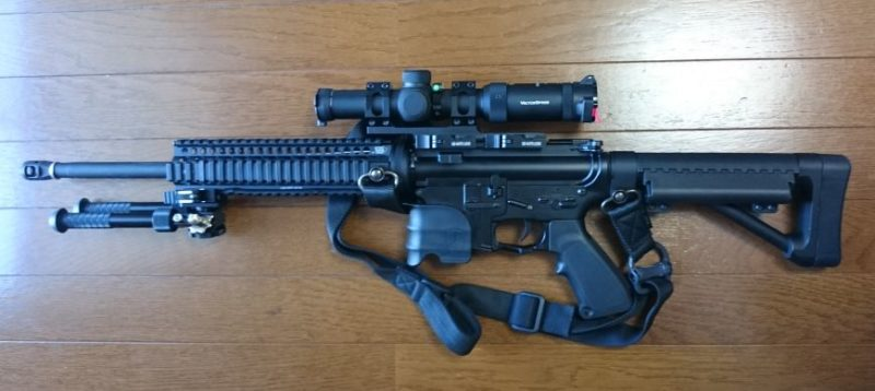 M4とforester-1-5x24