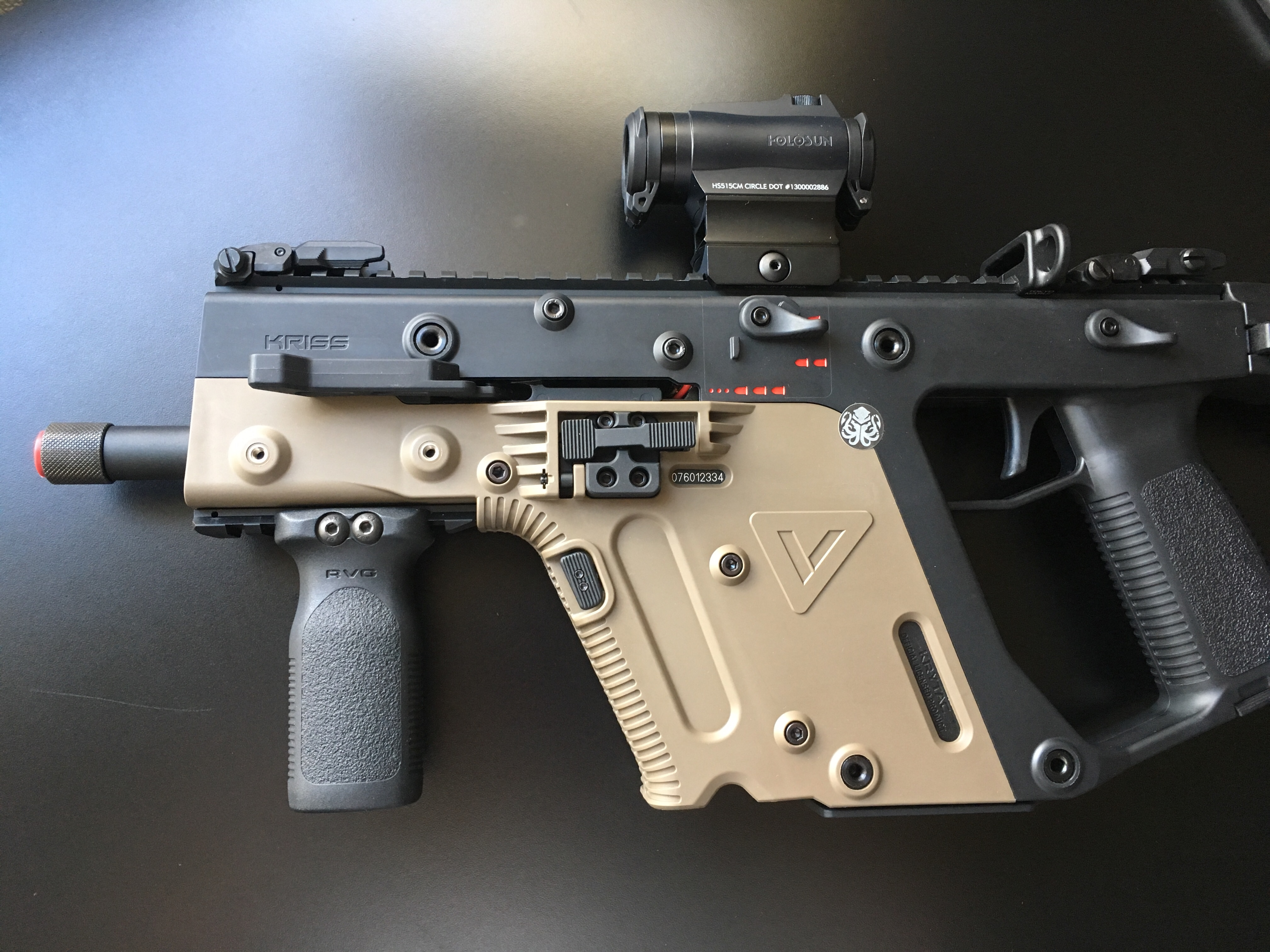 HS515CM